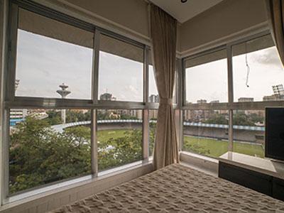 Show Apartment Image
