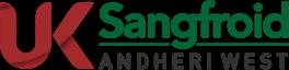 Sangfroid Logo